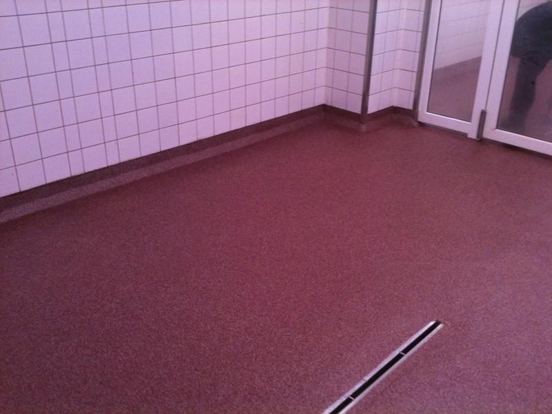 Storax boden epoxidharz polyurethanharz und pmma for Boden epoxidharz